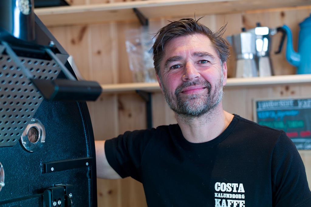 Cafe Costa Kalundborg